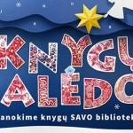 Knygų-kalėdos